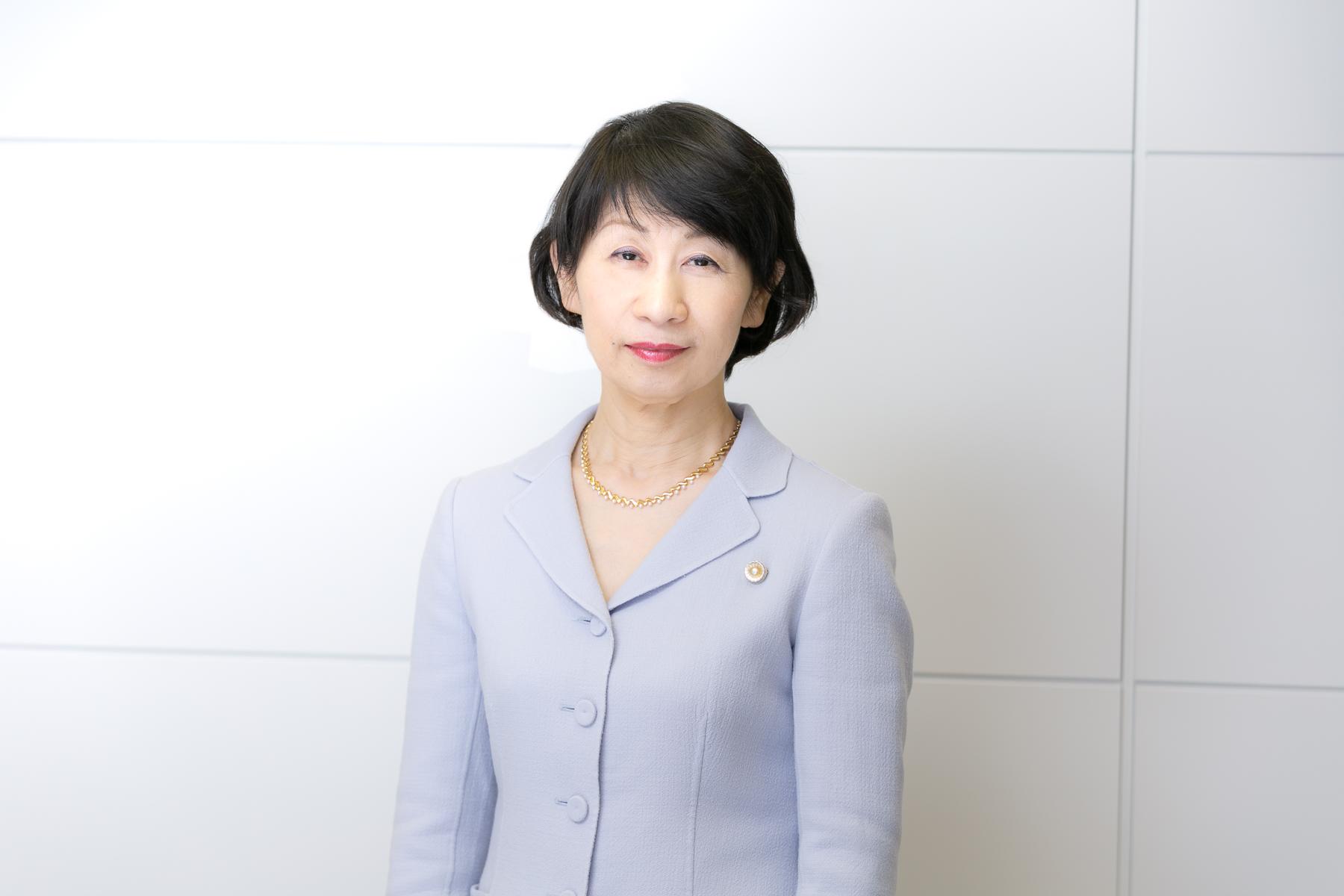 池田 桂子(いけだ・けいこ)
